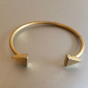 Madewell Cuff Bracelet